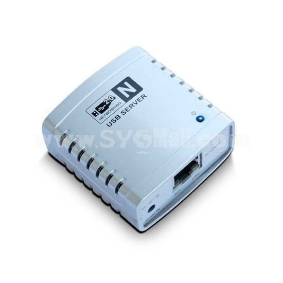 Networking USB2.0 Share (YY-M1)