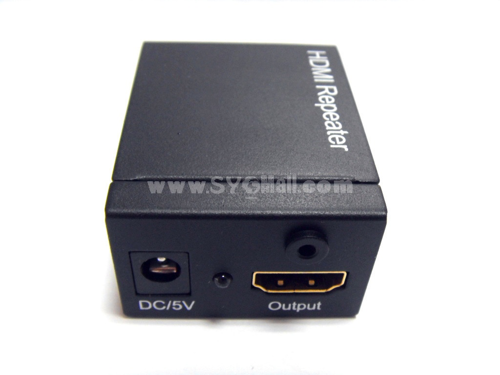 HDMI Repeater (YY-RP02)