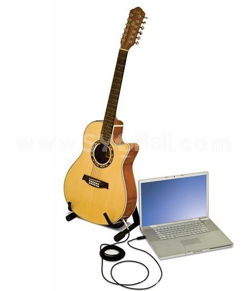 USB Guitar Cable (YY-AU04)