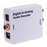 Wholesale - Digital to Analog Audio Decoder (YY-M212)