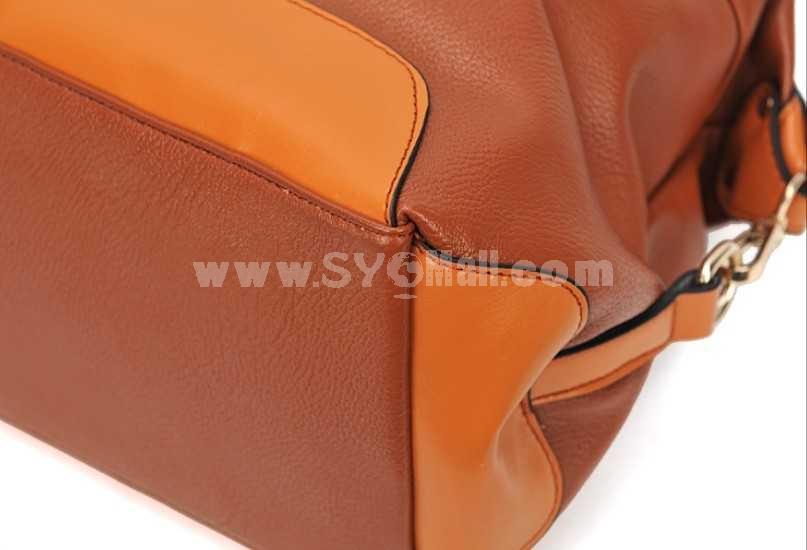 Korean Simple Style Single-Shoulder Bag