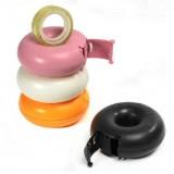 Wholesale - Convenient Soild Color Adhesive Tape Dispenser