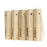 Wholesale - Camphorwood Aromatherapy Wood Brick