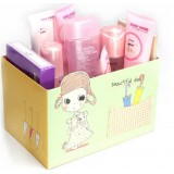Wholesale - Cute & Simple DIY Recycled/Foldable Paper Storage Box
