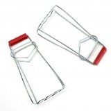 Wholesale - Home Kitchen Multifunction Stainless Steel Bowl Dish Clip Clamp Tongs