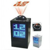 Wholesale - Highstar Alarm Clock with Projector and Large LED Screen  HSD128A