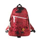 Wholesale - MCYS&JPN Korea Durable Zipper Laptop Backpack 8036