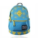 Wholesale - MCYS&JPN Korea Preppy Style Durable Zipper Laptop Backpack 1009