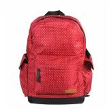 Wholesale - MCYS&JPN Korea Preppy Style Durable Zipper Laptop Backpack 8019
