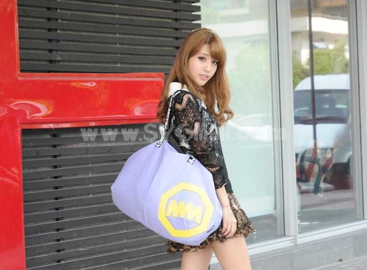 MCYS&JPN Korea Stylish Multifunction Shoulder Bag/Messenger Bag 8162