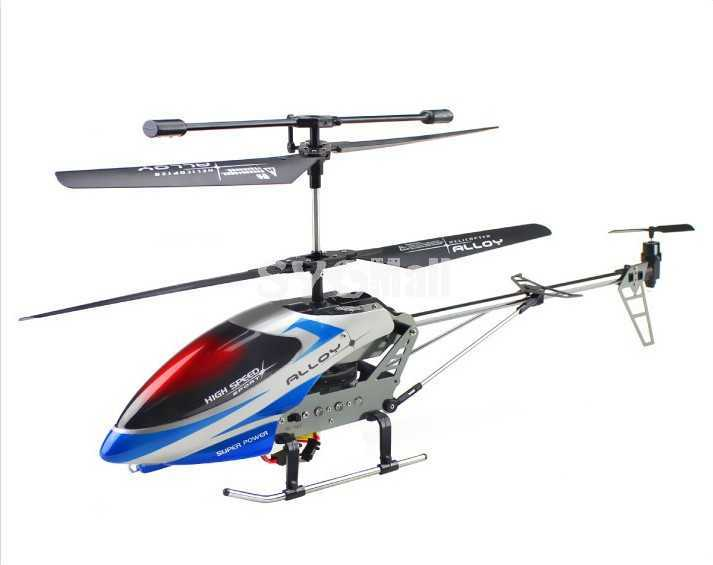 3CH RC Helicopter with GYRO (L-189A)