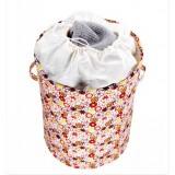 Wholesale - AST Dazzle Cotton Barrel Style Storage Box