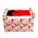 Wholesale - AST Dazzle Cotton Storgage Box Small