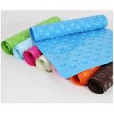 Wholesale - Antiskid Environmental PVC Rectangle Bath Mat