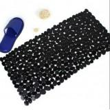 Wholesale - Antiskid Environmental PVC Black Bath Mat