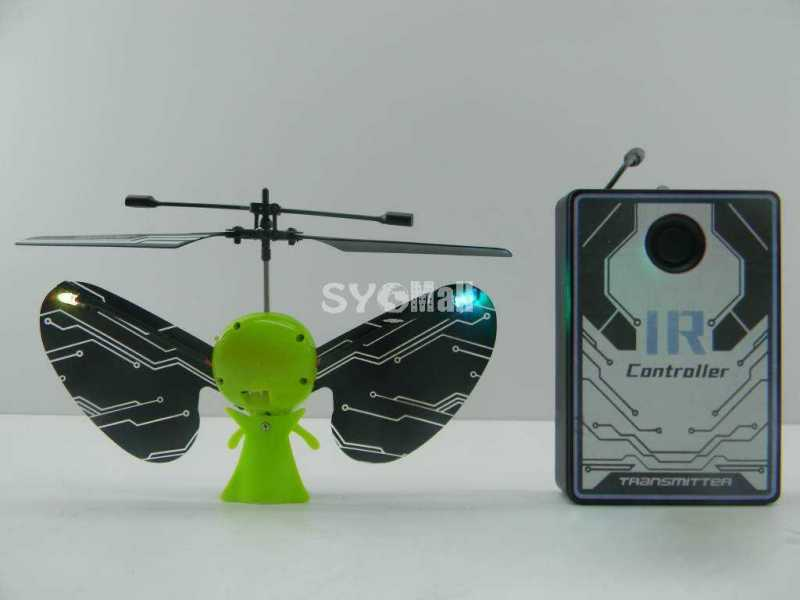 Wireless Infrared RC Aliens TL8026