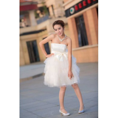 http://www.orientmoon.com/37818-thickbox/strapless-short-mini-chiffon-satin-zipper-empire-wedding-dress-lf81.jpg