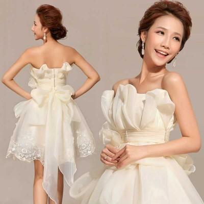 http://www.orientmoon.com/37834-thickbox/strapless-short-mini-chiffon-satin-zipper-wedding-dress-lf49.jpg