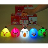 Wholesale - Angry Birds LED Lantern Light, Random Color