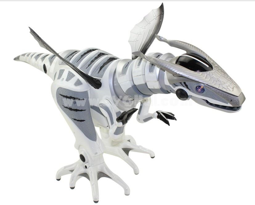 30' Large Smart RC Dinosaur