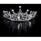 Wholesale - Gorgeous Alloy Wedding Bridal Tiara/ Headpiece