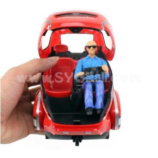 Cute Mini RC car