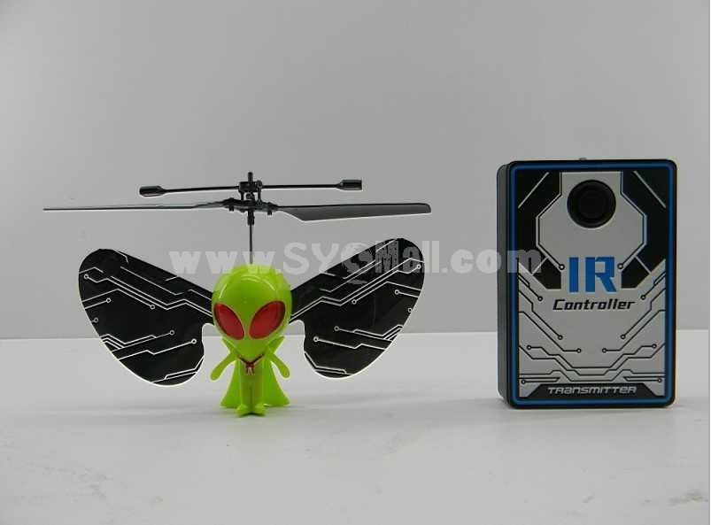 RC Remote Induction Aliens