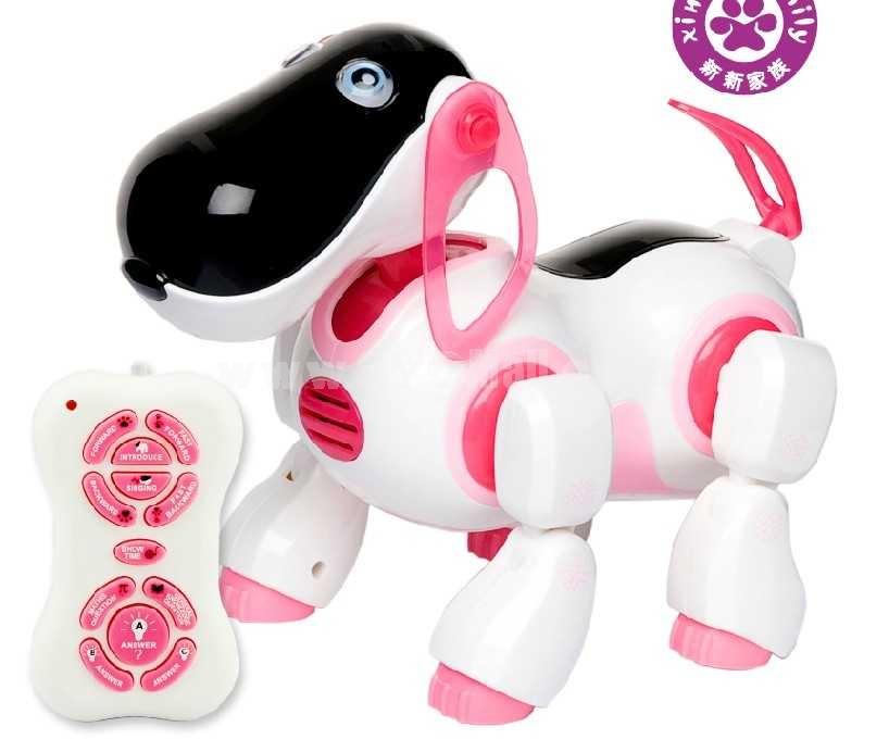 YINGJIA Electrical Smart Robot Dog