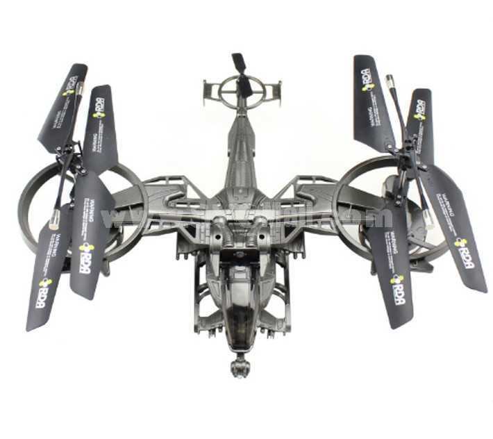 YADE 4 Channel Avatar RC Remote Helicopter