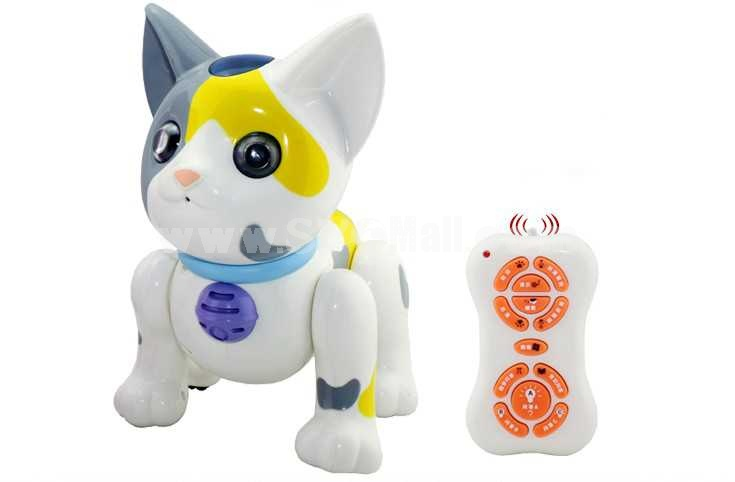 YINGJIA RC Smart Robot Dog/Cat