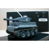 Wholesale - Mini Remote Control (RC) Tiger Tank (49mhz)