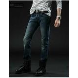 Wholesale - FBBOY Cotton Straight Denim Men Jeans Slim Causal Style F180