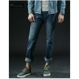 Wholesale - FBBOY Cotton Straight Denim Men Jeans Slim Causal Style F167