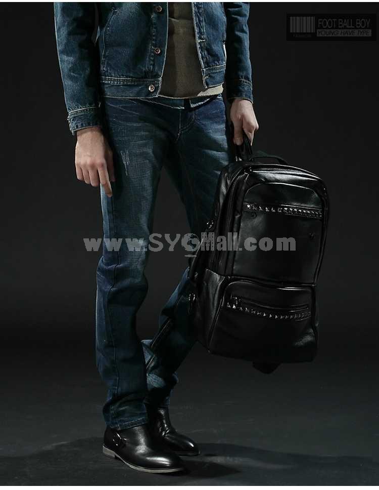 FBBOY Cotton Straight Denim Men Jeans Slim Causal Style F101