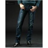Wholesale - FBBOY Cotton Straight Denim Men Jeans Slim Causal Style F159