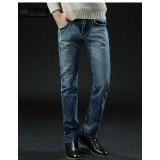 Wholesale - FBBOY Cotton Straight Denim Men Jeans Slim Causal Style F122