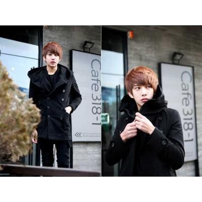 http://www.orientmoon.com/45385-thickbox/men-s-coat-100-cotton-medium-length-hooded-double-breasted-black-501b-b136.jpg