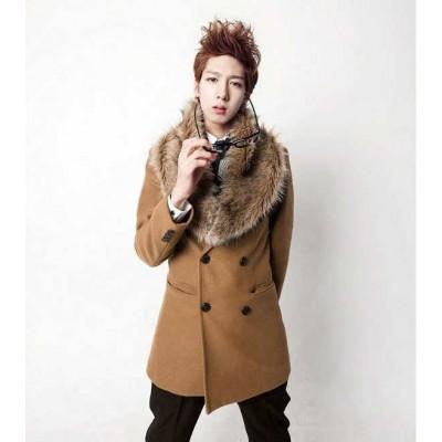 http://www.orientmoon.com/45434-thickbox/men-s-coat-fur-collar-pure-color-medium-length-fashion-258-f05.jpg