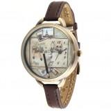 Wholesale - MINI Quartze Round Dial Waterproof Watch Cartoon Creative PVC Band Watch mn970