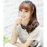 Wholesale - Women's Wig Medium Length Horsetail Rinka Style (YS8020)