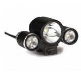 Wholesale - TrustFire XML-T6 R2 Bicycle LED Light