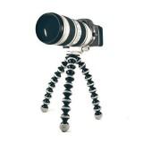 Wholesale - Mini Camera Tripod Flexible Lightweight