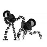 Wholesale - FOTOPRO Mini Camera Tripod Flexible Lightweight (RM-110R)