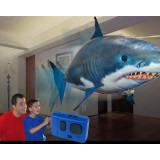 Wholesale - Air Swimmer Remote Control Inflatable Flying Shark/Clownfish