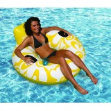 Wholesale - 127CM Inflatable Swim Ring for Adults