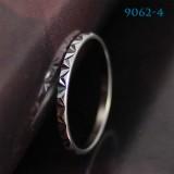 Wholesale - Italina Style Ring with SWAROVSKI Elements (9062-4)