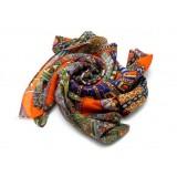 Wholesale - Bohemia Style Chiffon Women's Scarf