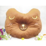 Wholesale - Grizzly Bear Shape Music Speaker Cushion Pillow