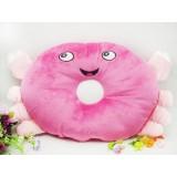 Wholesale - Crab Shape Music Speaker Cushion Pillow