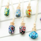 Wholesale - Perfume Pendant for Cars Aromatherapy Air Fresh (QC303)